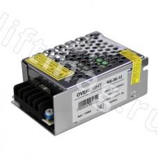 Блок питания 12V 36W IP20 CRP VN36-12