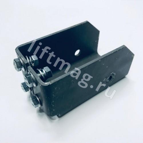 Кронштейн натяжного ролика привода AT120 PAX-DO