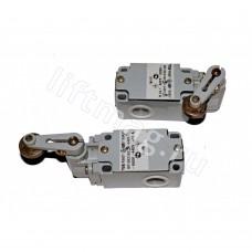 Выключатель ВП 15 К 21 (А) Б-231-54 (рычаг с роликом) ВП21-21А231-55У2.3
