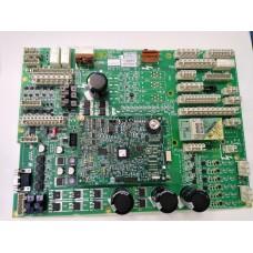 Плата OTIS GCA26800LC6 GECB-EN GGA26800LJ6