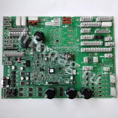 Плата GCA26800LC6 GECB-EN OTIS GGA26800LJ6