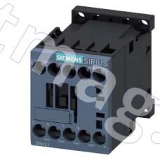 Блок доп контактов 3RH1911-1HA22  Siemens