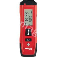 Дистанционный лазерный измеритель PD-S Hilti