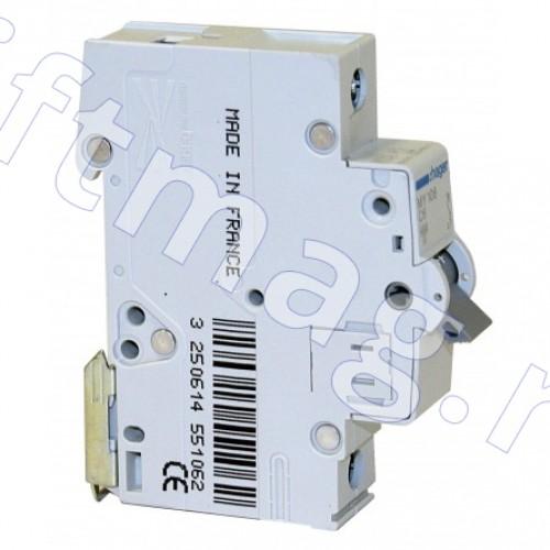 Автоматический выключатель MY 125  С25 Hager