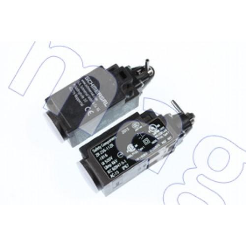 Концевой выключатель ZS236-02ZR-M20
