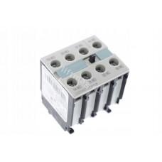 Блок доп контактов 3RH1911-1FA22  Siemens