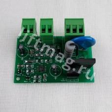Плата тормозная OMS-PCD, 110 VDC, OTIS 506NCE/606NCT