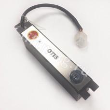 Панель управления эскалатора OTIS 506 с ключевиной и кнопкой СТОП + контакт + ключи
