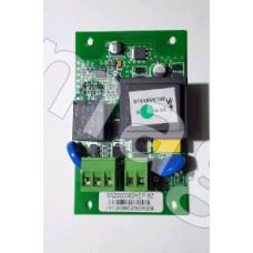 Плата тормозная тиристорная BXZ000052KEP-BZL4-500 в отдельной клеммной коробке эскалатор XIZI OTIS