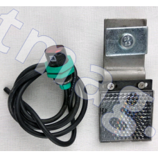 Датчик фотоэлектрический 10...30VDC PNP с кабелем 2м эскалатора Otis 508XO
