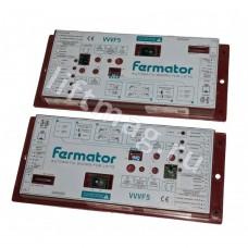 Блок привода дверей Fermator VVVF3+Compact