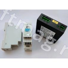 Блок питания DR-15-24, 100-240VAC, MEAN WELL (аналог блока G67 ThyssenKrupp)