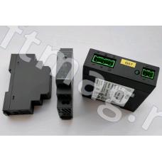 Блок питания HDR-15-24, 24В, 15Вт, MEAN WELL (Аналог блока G67 ThyssenKrupp)