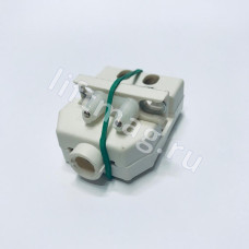 Выключатель блокировочный ВБ5 (контакт замка ДШ, ДК)