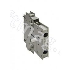 Блок вспомогательных контактов боковой 1НО+1НЗ LSZ0D711 Schrack