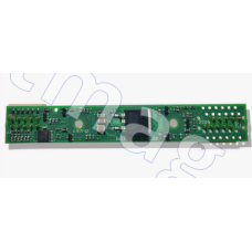 Адаптер дисплея PCB, RF2KADB, KM846490G03, KONE