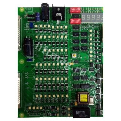 Плата контроллера ПКЛ32-06 на SMD компонентах ЕИЛА.758727.772-06