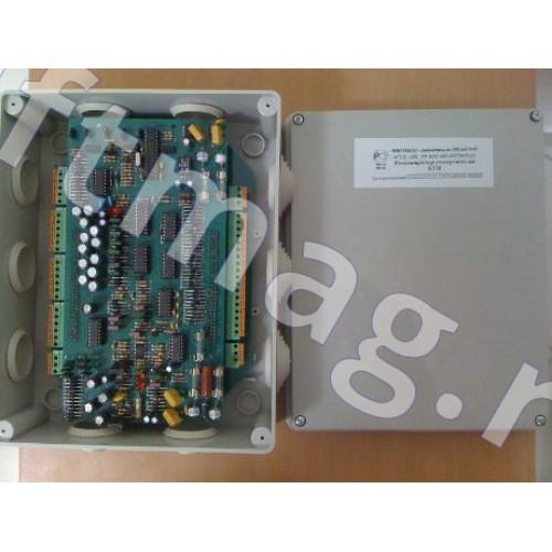 Концентратор универсальный АСУД-248М
