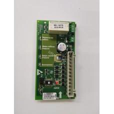 Плата контроля дверей GBA26800QJ1 Otis