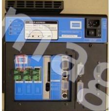 Блок (компьютер) групповой работы лифтов, E-LINK 4.X, Rev1.4, KM1343770G13(KM860550G01), KONE