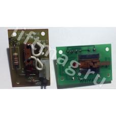Плата кнопочного модуля (Скиф) ZAA8200T1 Otis