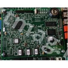 Плата станции управления GECB AEA26800AML1 Otis