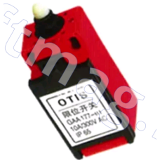 Выключатель концевой самовозвратный 1НО+1НЗ без активатора GBA177HA1