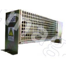 Блок нагрузки БН-1-80 МЛЗ