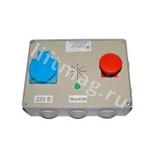 Блок приямка ППЛ-01-2