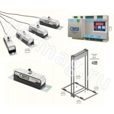 Грузовзвешивающее устройство CNT 800 Centa