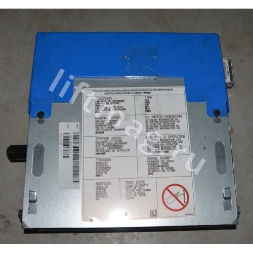 Ограничитель скорости 1м/с TAB20602A203  Otis