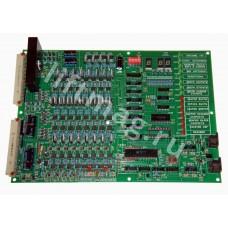 Плата ПКЛ 17M ШУЛК (с процессором) ЩЛЗ