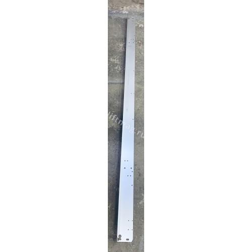 Линейка позиционирования (шунт) лифта Otis ZAA283AFR2 L=2310 мм
