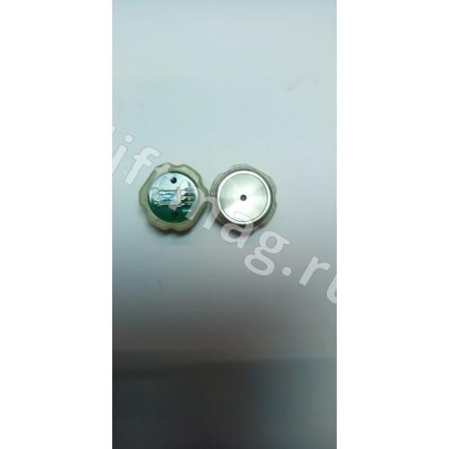Модуль кнопочный зеленая индикация КЛ-220-003 ZAA25090P9 Otis
