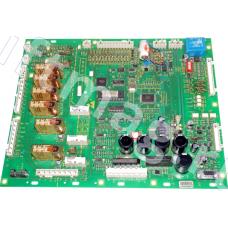 Плата GAA26800AR2 ECB OTIS контроллера (эскалатора, траволатора)