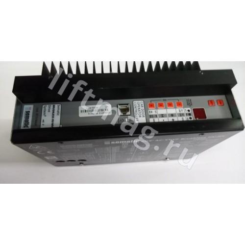 Контроллер привода дверей, SEMATIC, SDS, AC-VVVF, brushless HV-MV