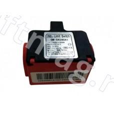Выключатель устья поручня QM-SK560A1 самовозвратный Limit Switch XAA177BE1/GAA177GF1
