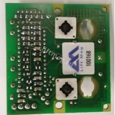 Плата кнопок Отис RS 3 (ID 100024)
