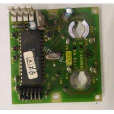 Плата кнопок Отис RS 3 (ID 100168)