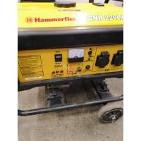 Генератор Электрогенератор бензиновый Hammer GNR 2200А