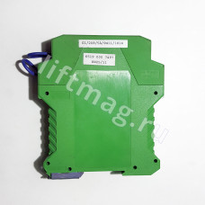 Блок цепи безопасности SR2, 65190007497, THYSSENKRUPP