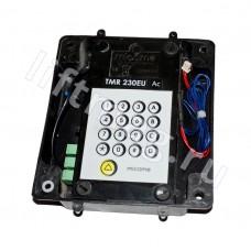 TMR 230EU MICOME, блок связи переговорного устройства